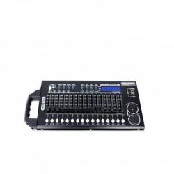Power Lighting DMX SHOW 512 CXT USB - Console DMX 512 Canaux