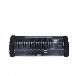 Power Lighting DMX SHOW 384C - Console DMX 384 Canaux