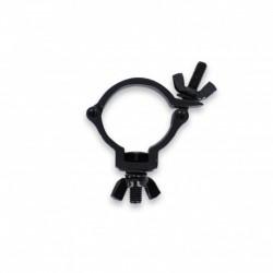 J.Collyns CAP 50-100BL - Crochet 48-51mm Charge Max 100 kg - Finition Noire
