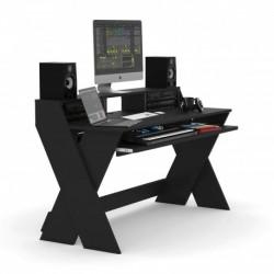 Glorious Dj SOUND DESK PRO BLACK - Sound desk pro finition noire