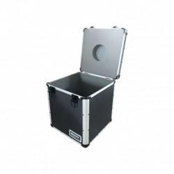 Power Acoustics FL MIRRORBALL 30BL - Valise transport boule à facettes 30cm
