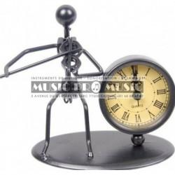Gewa 980702 - Horloge violon