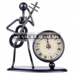 Gewa 980712 - Horloge basse