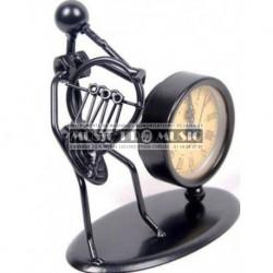 Gewa 980714 - Horloge cor d'harmonie