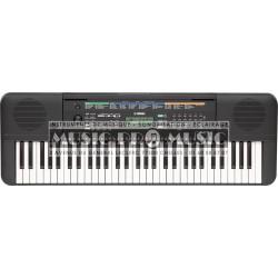 Yamaha PSR-E253 - Clavier arrangeur 61 notes