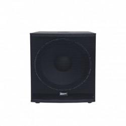 Power Acoustics DYS 118 V2 - Caisson de basse 1200W