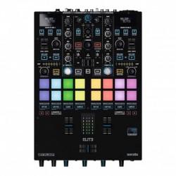 Reloop ELITE - Console de mixage professionnelle pour Serato DJ Pro