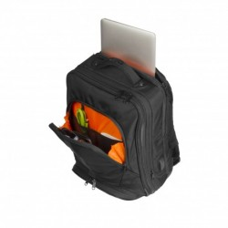 Udg U 9108 BL-OR - UDG Ultimate Backpack Slim Black/Orange Inside