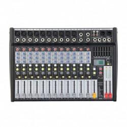 Definitive Audio DA MX14 FX - Mixeur avec effets