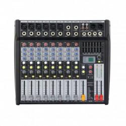 Definitive Audio DA MX10 FX - Mixeur avec effets