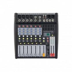 Definitive Audio DA MX8 FX - Mixeur avec effets