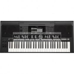 Yamaha PSR-S770 - Clavier arrangeur 61 notes