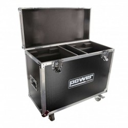 Power Acoustics FC LYRE HYBRID 200 - Flight-case pour LYRE HYBRID 200 SBW