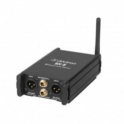 Alctron BX 8 - Récepteur Bluetooth professionnel