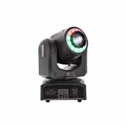 Power Lighting LYRE SPOT 40 RING - Lyre Spot 40W avec anneau