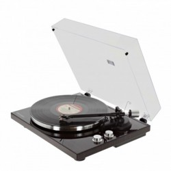 Enova hifi VISION4 USB WD - Platine vinyle hifi USB/Bluetooth - finition bois