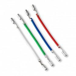 Ortofon LEAD WIRES SET - Câblage bras et cellule Ortofon