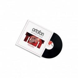 Ortofon ORTOFON TEST RECORD - Ortofon test record