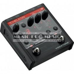 TC Helicon HARMONY-G-XT - Voicetone harmony G XT effet pour micro