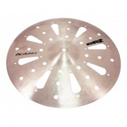 """Agean Cymbals BRZ16CR - Crash 16"""" BRZ"""