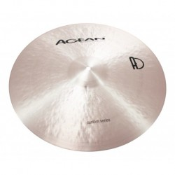 "Agean Cymbals CU18CRTH - Crash Thin 18"" Custom"