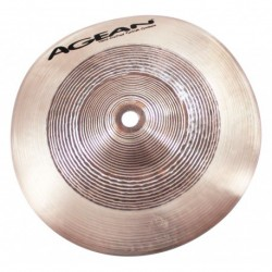 "Agean Cymbals EF08SPTR - Splash Trash 8"" Effects"
