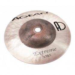 """Agean Cymbals EX06SP - Splash 6"""" Extreme"""