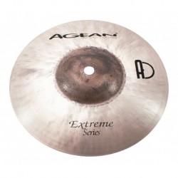 """Agean Cymbals EX08SP - Splash 8"""" Extreme"""