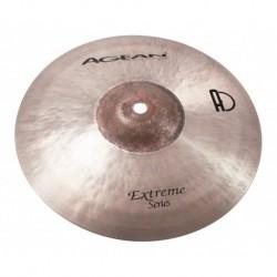 """Agean Cymbals EX10SP - Splash 10"""" Extreme"""