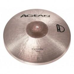 """Agean Cymbals EX13HH - Hi Hat 13"""" Extreme"""