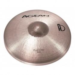 """Agean Cymbals EX14HH - Hi Hat 14"""" Extreme"""