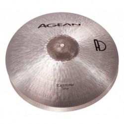 """Agean Cymbals EX15HH - Hi Hat 15"""" Extreme"""