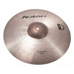 "Agean Cymbals EX16CRTH - Crash Thin 16"" Extreme"