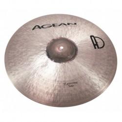 "Agean Cymbals EX18CRTH - Crash Thin 18"" Extreme"