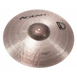 "Agean Cymbals EX19CRTH - Crash Thin 19"" Extreme"