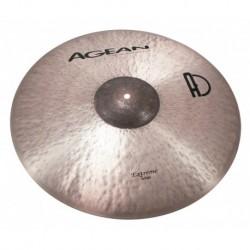 "Agean Cymbals EX20CRTH - Crash Thin 20"" Extreme"
