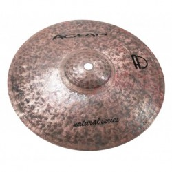"Agean Cymbals NA10SP - Splash 10"" Natural"