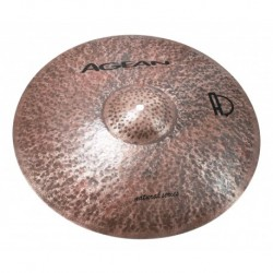 "Agean Cymbals NA16CRPT - Crash Paper Thin 16"" Natural"