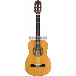 Stagg C505 - Guitare classique 1/4 Naturel