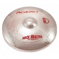 """Agean Cymbals RM14HHRO - Hi Hat Rock 14"""" Rock Master"""