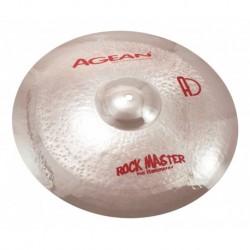 """Agean Cymbals RM16CR - Crash 16"""" Rock Master"""