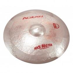 """Agean Cymbals RM18CR - Crash 18"""" Rock Master"""