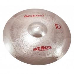 """Agean Cymbals RM19CR - Crash 19"""" Rock Master"""
