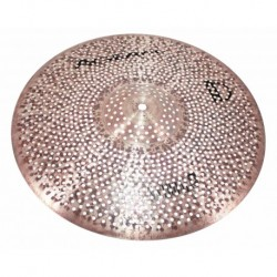 "Agean Cymbals RN16CR - Crash 16"" R Series Natural - Silent Cymbal"