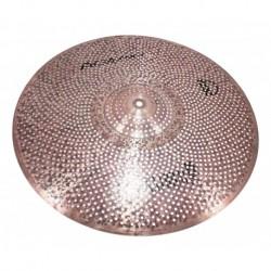 "Agean Cymbals RN20RI - Ride 20"" R Series Natural - Silent Cymbal"