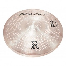 """Agean Cymbals RS13HH - Hi Hat 13"""" R Series - Silent Cymbal"""