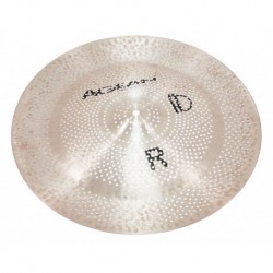 """Agean Cymbals RS18CH - China 18"""" R Series - Silent Cymbal"""