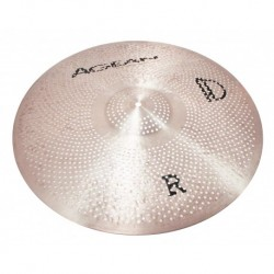 """Agean Cymbals RS20RI - Ride 20"""" R Series - Silent Cymbal"""