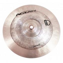 """Agean Cymbals SE10SP - Splash 10"""" Samet"""