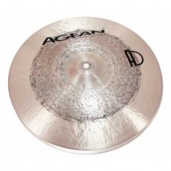 """Agean Cymbals SE14HH - Hi Hat 14"""" Samet"""